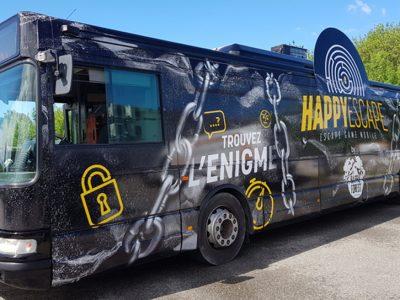 bus pour internet